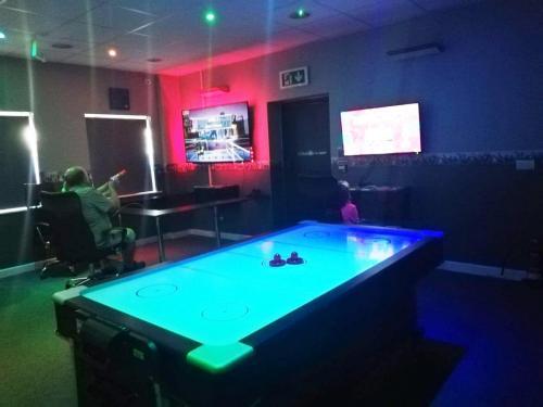 Games Room 2