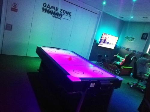 Games Room 4