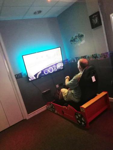 Racing Sim 1